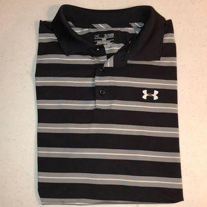 Men's Under Armour Dry fit short Sleeve shirt
